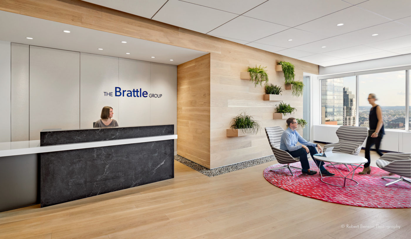 Brattle Group