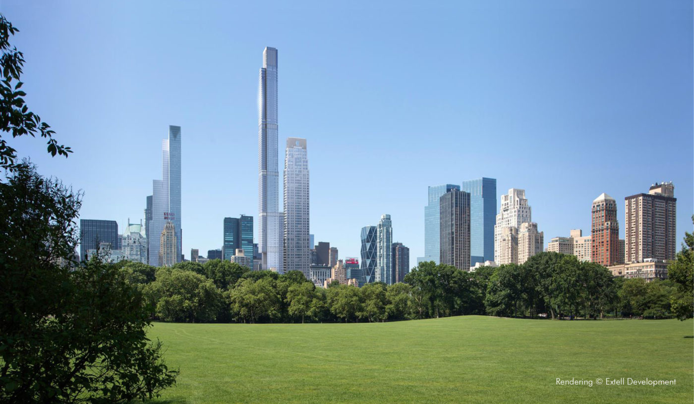 CPT Central Park Tower