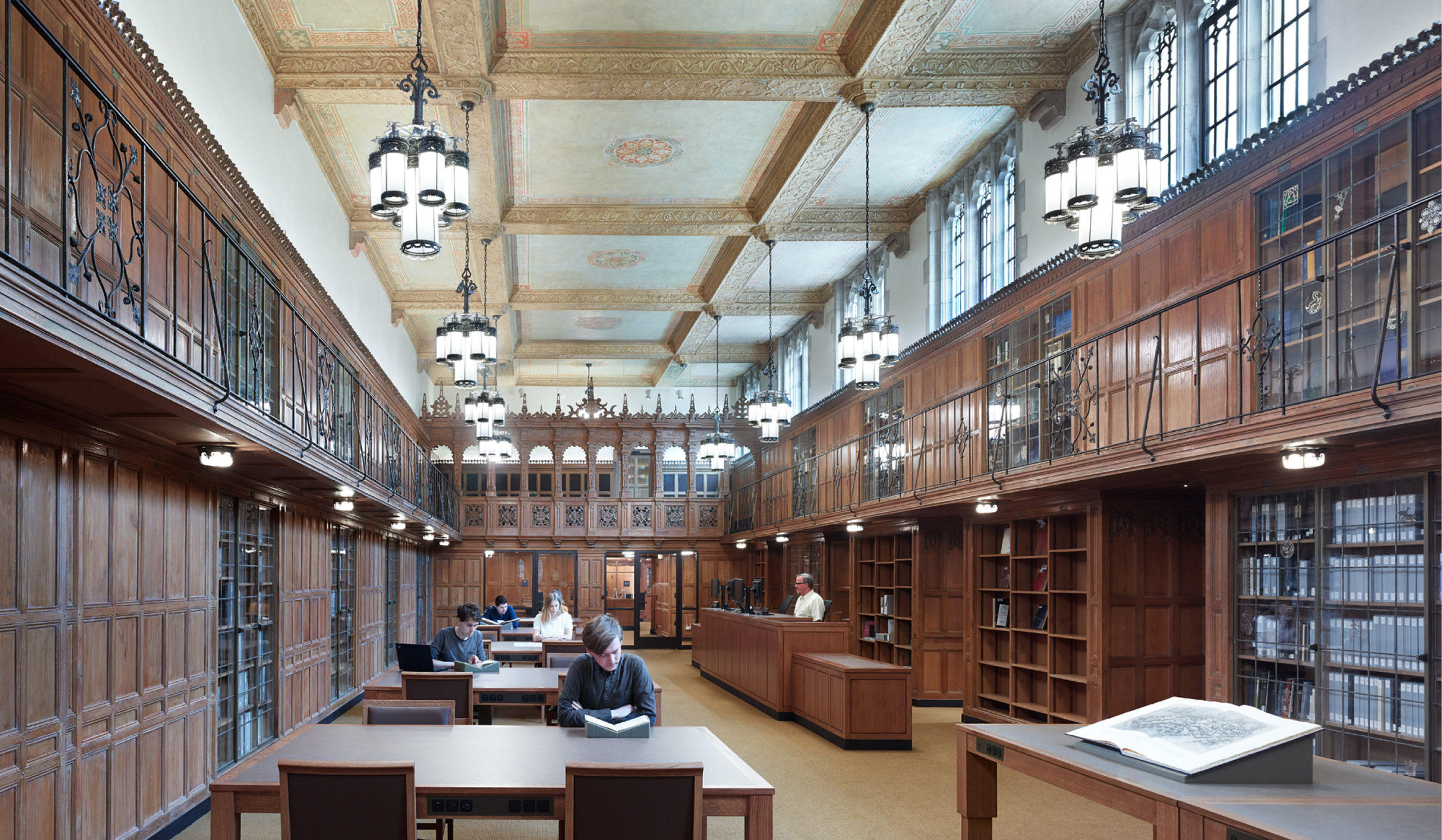 Yale Manuscripts & Archives